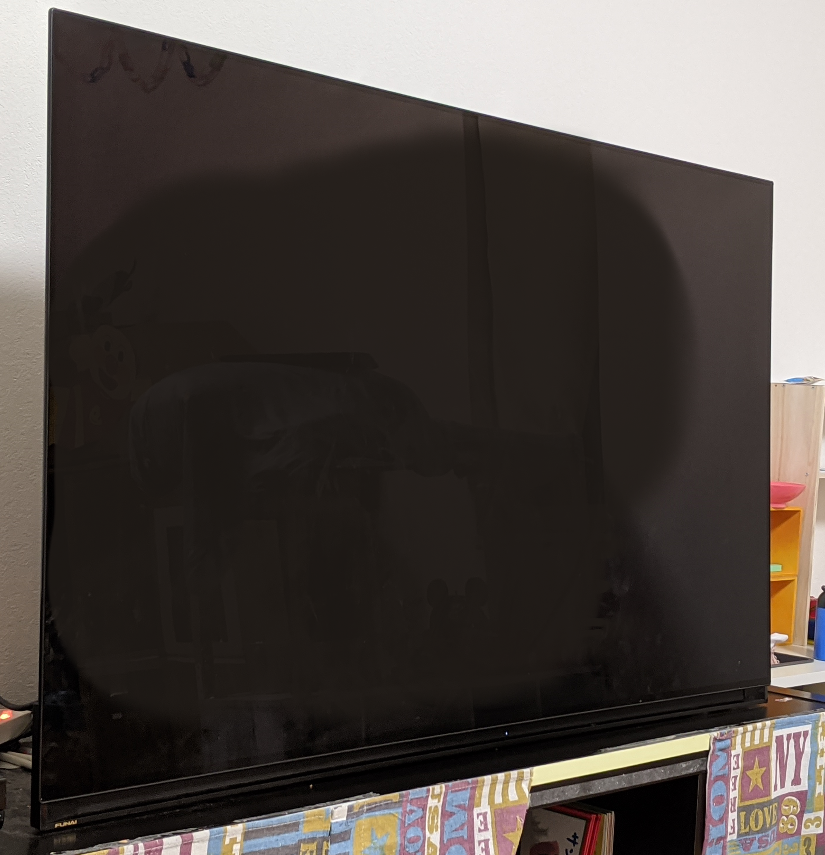 FUNAI テレビ